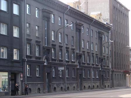 Baltic DownTown Apartments Tallinn