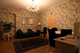 OldHouse Hostel, Tallinn, Estonia