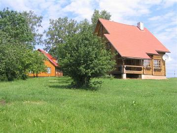 Kalda Holiday Farm Estonia